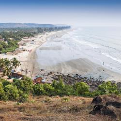 Goa 612 nyaraló