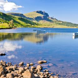 Escòcia 57 càmpings resort