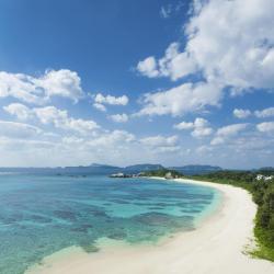 Okinawa 35 hostels