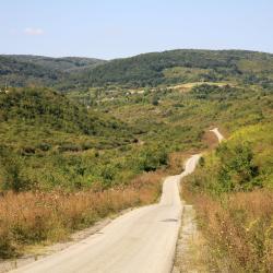 Nacionalni park Fruška gora 89 smeštaja za odmor