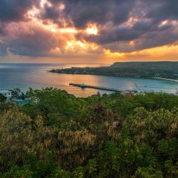 Trelawny 16 accessible hotels
