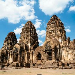 Lopburi Province 3 apartmana