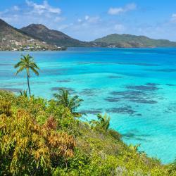 Isola di Providencia