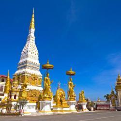 Nakhon Phanom Province B&B 6軒
