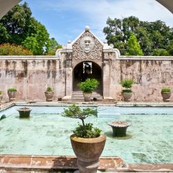 Java 1285 villas