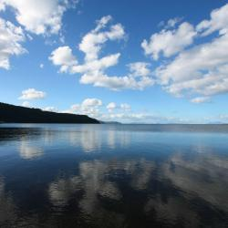 Lake Taupo 10 хостелів