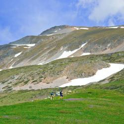 Sar Planina síterület