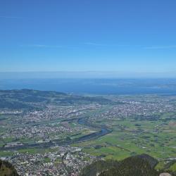 Alpské Porýní