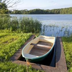 Mecklenburg-järvialue 5 hostellia