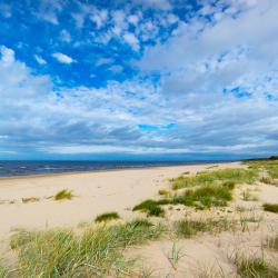 Baltic Sea 19 luxury hotels