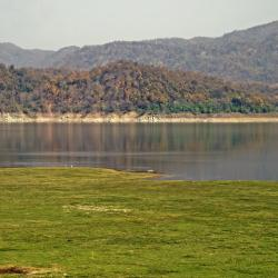 Jim Corbett National Park 3 glamping sites