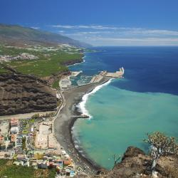 La Palma eiland