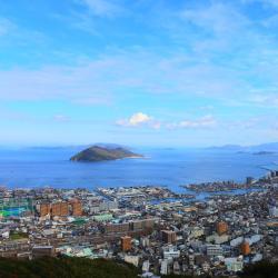 Kagawa 10 hostels