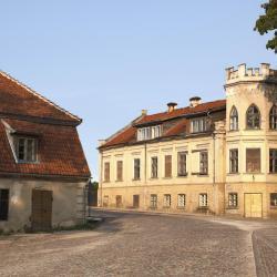 Kuldiga Municipality 16 holiday homes