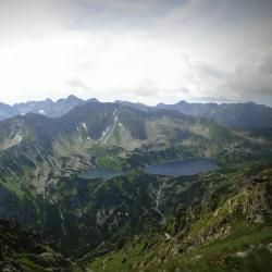 Aukštieji Tatrai 59 kurortiniai viešbučiai
