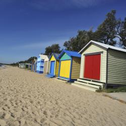 Mornington Peninsula 23 motels