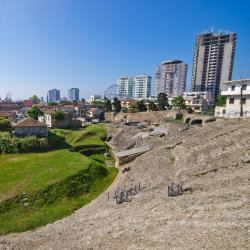 Durres County 5 hostels