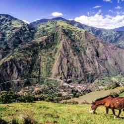 Tungurahua 21 apartmánov