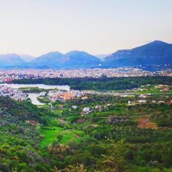 Tirana Region 8 villat
