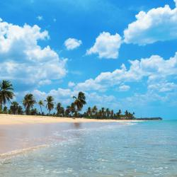 Trincomalee District 148 budget hotels