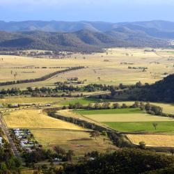 Hunter Valley 39 motels