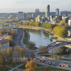 District Vilnius