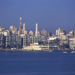 Alexandria Governorate