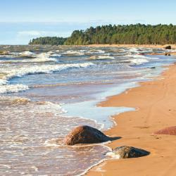 Baltic Sea 13 hotel di lusso