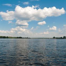 Zegrze Lake 7 complexes hôteliers