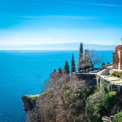 Regio Meer van Ohrid