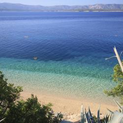 Brac Island 30 spa hotels