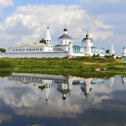 Московская область (Подмосковье)