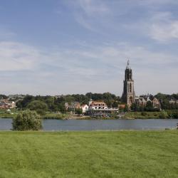 Utrecht Province 5 hosteli