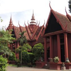 Phnom Penh Municipality