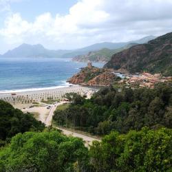 South Corsica 361 cottages