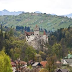 Transilvanija 60 nakvynės namų