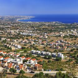 Paphos Region 880 cottages