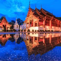 Severní Thajsko