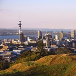 Auckland Region 90 pensiuni