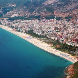 Provinz Antalya