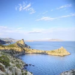 Черноморский регион