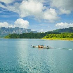 Surat Thani Province 245 hoteles de lujo