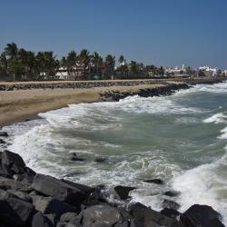 Pondicherry 94 nyaraló