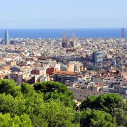 Επαρχία της Βαρκελώνης