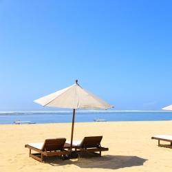 Nusa Dua peninsula 15 albergs