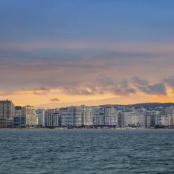Tanger-Tétouan 106 B&B / chambres d'hôtes