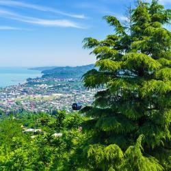 Batumi - Küste 583 Pensionen