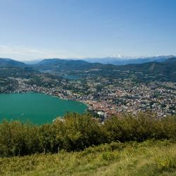 Lugano 157 self catering properties