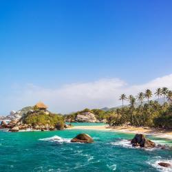 Tayrona National Park 40 хотела в близост до плажа