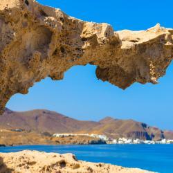 Cabo de Gata 18 penzionů